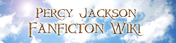 Percy Jackson Fanfiction Wiki