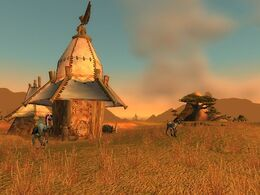 The Barrens1