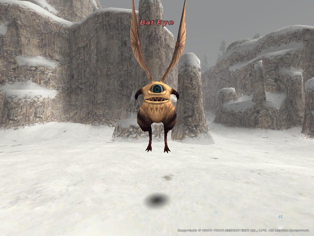 Bat Eye - FFXIclopedia, the Final Fantasy XI wiki ...