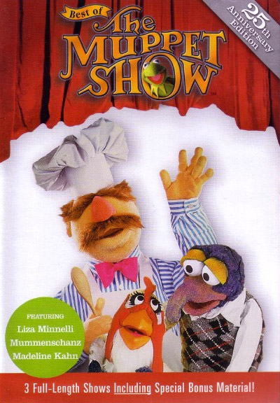 Best Of The Muppet Show Muppet Wiki