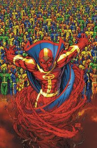 "Red Tornado (John ""Reddy"" Smith)"