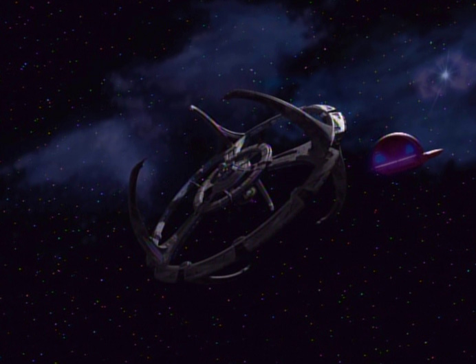 cardassian space station - photo #17