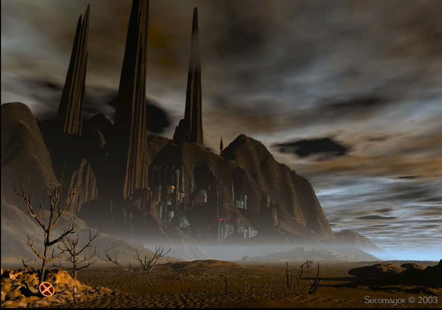angband lord of the rings wiki