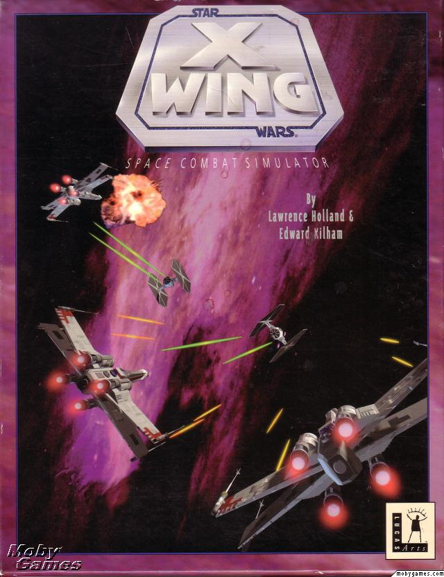 Star Wars  X-wing - SWGames  the Star Wars Games WikiX Wing Game