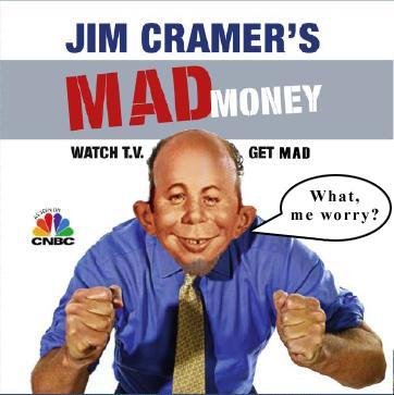 Jim Cramer Wikiality The Truthiness Encyclopedia