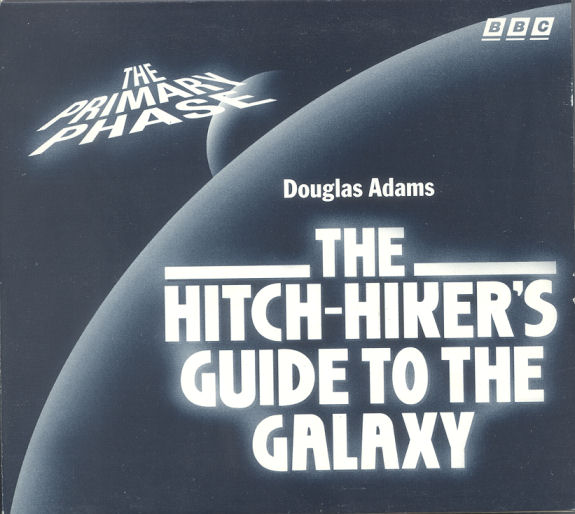 the main features of hitch hikers guide to the galaxy The paperback of the the ultimate hitchhiker's guide to the galaxy by douglas adams at barnes & noble free shipping on $25 or more in the main, not to happen.