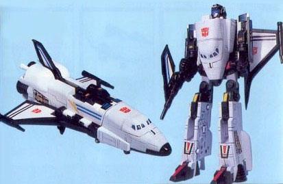 autobot space shuttle - photo #8
