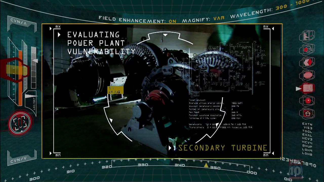 Terminator Technology