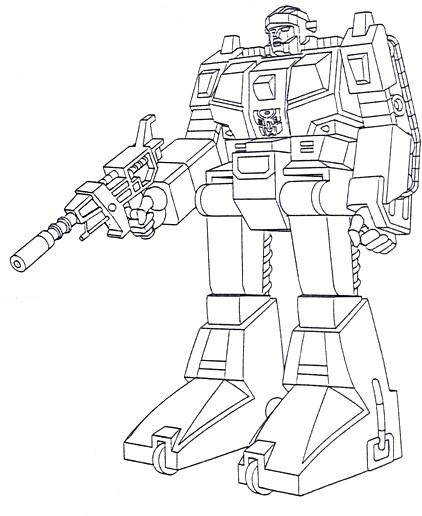 Free coloring pages of transformers rescue bots for Rescue bots heatwave coloring page