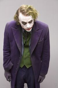The Joker (Unknown)