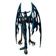 Data Squad - Steckbriefe  180px-Devimon