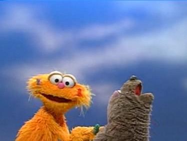 魚拓】Episode 3695 - Muppet Wiki