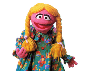 Betty Lou Muppet Wiki