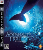 Aquanaut holiday ps3