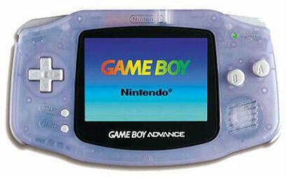 Screens Zimmer 1 angezeig: gameboy advance game