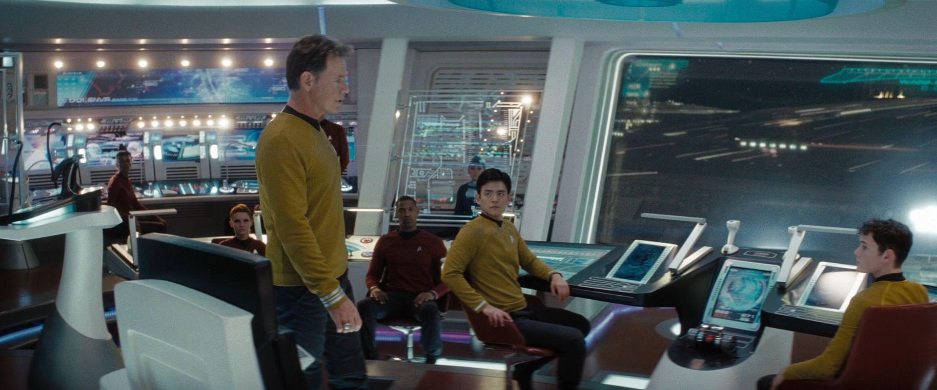 Bridge Memory Alpha The Star Trek Wiki