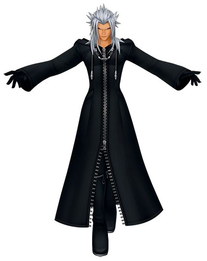 Xehanort (Darkness and Light) - Enough fan-made ...