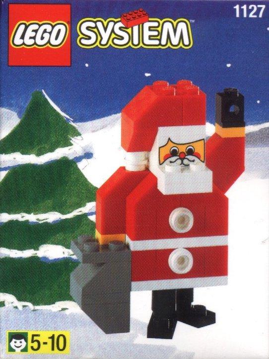 De 500 a 0 - Page 23 1127_Santa