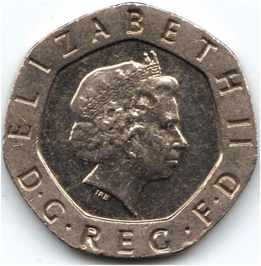 Gbp 20 Penny Coin Collecting Wiki