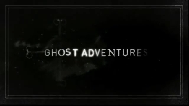 Ghost Adventures - Gho...