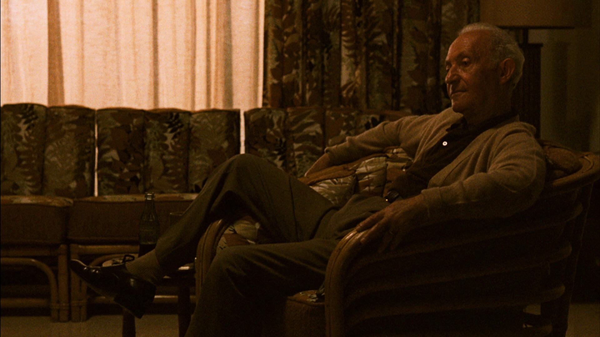 Hyman Roth - The Godfather Wiki - The Godfather, Mafia ...