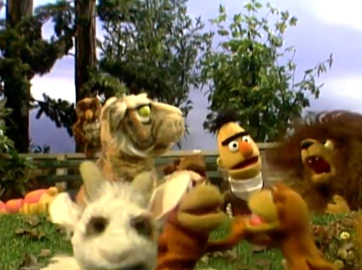 Sesame Street Episode 926