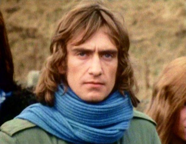 Cliff Jones (Stewart Bevan)