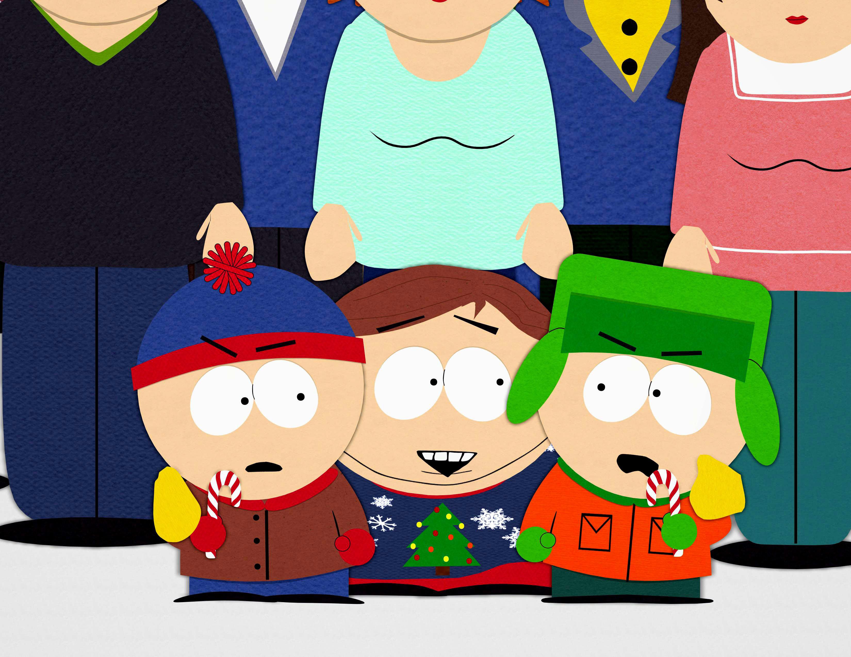 Cartman Drinks Kenny S Soul