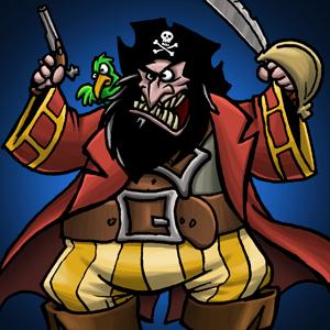 Le Phénix Enchaîné #2 Pirate_1