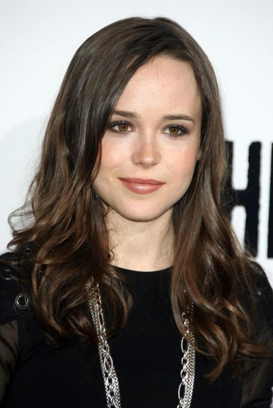 Ellen Page Doblaje Wiki