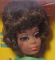 2/54. No Directive – Barbie's Ethnic Circle | pamandbarbz |Christie Barbie Doll