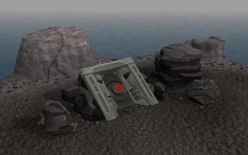 how to get to daemonheim peninsula resource dungeon