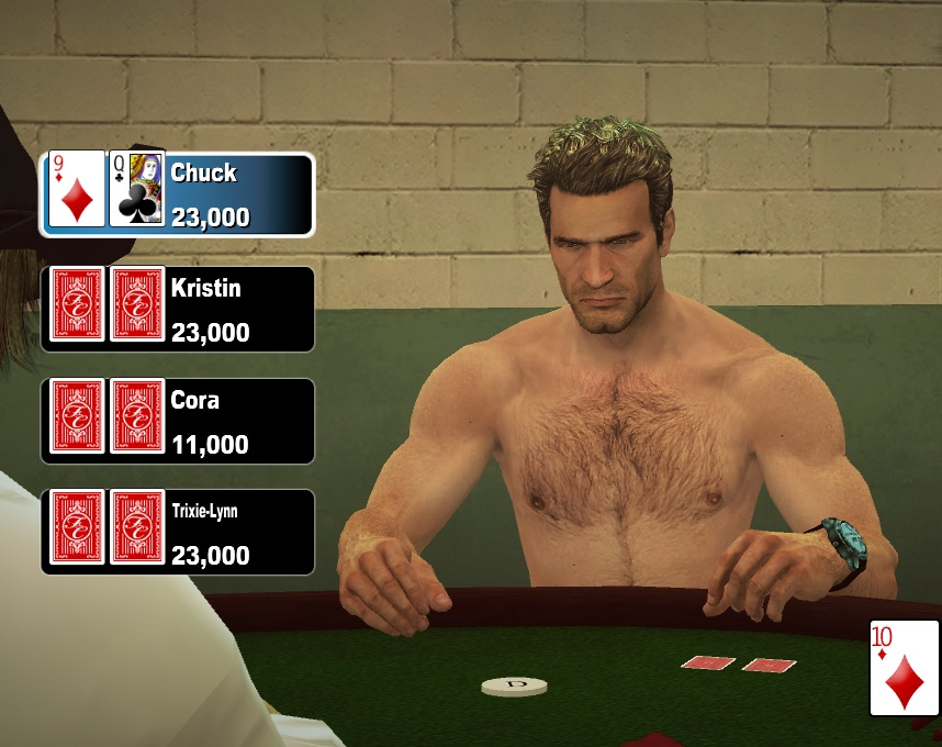 stripper online free play poker