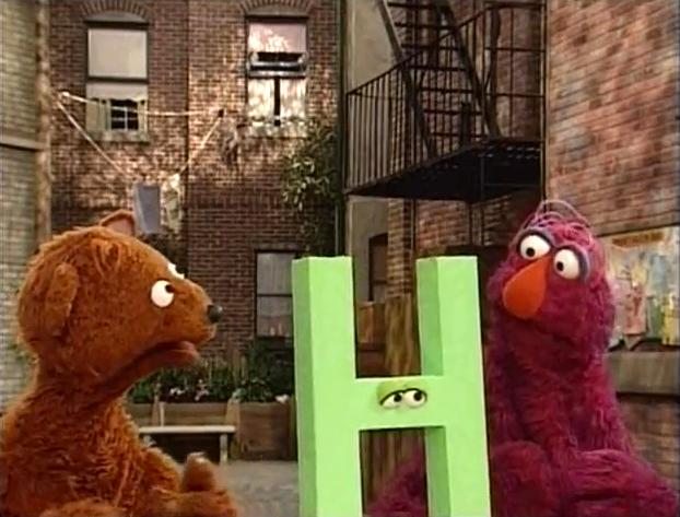 Episode 3944 Muppet Wiki