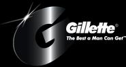 Gillette - Logopedia, the logo and branding site