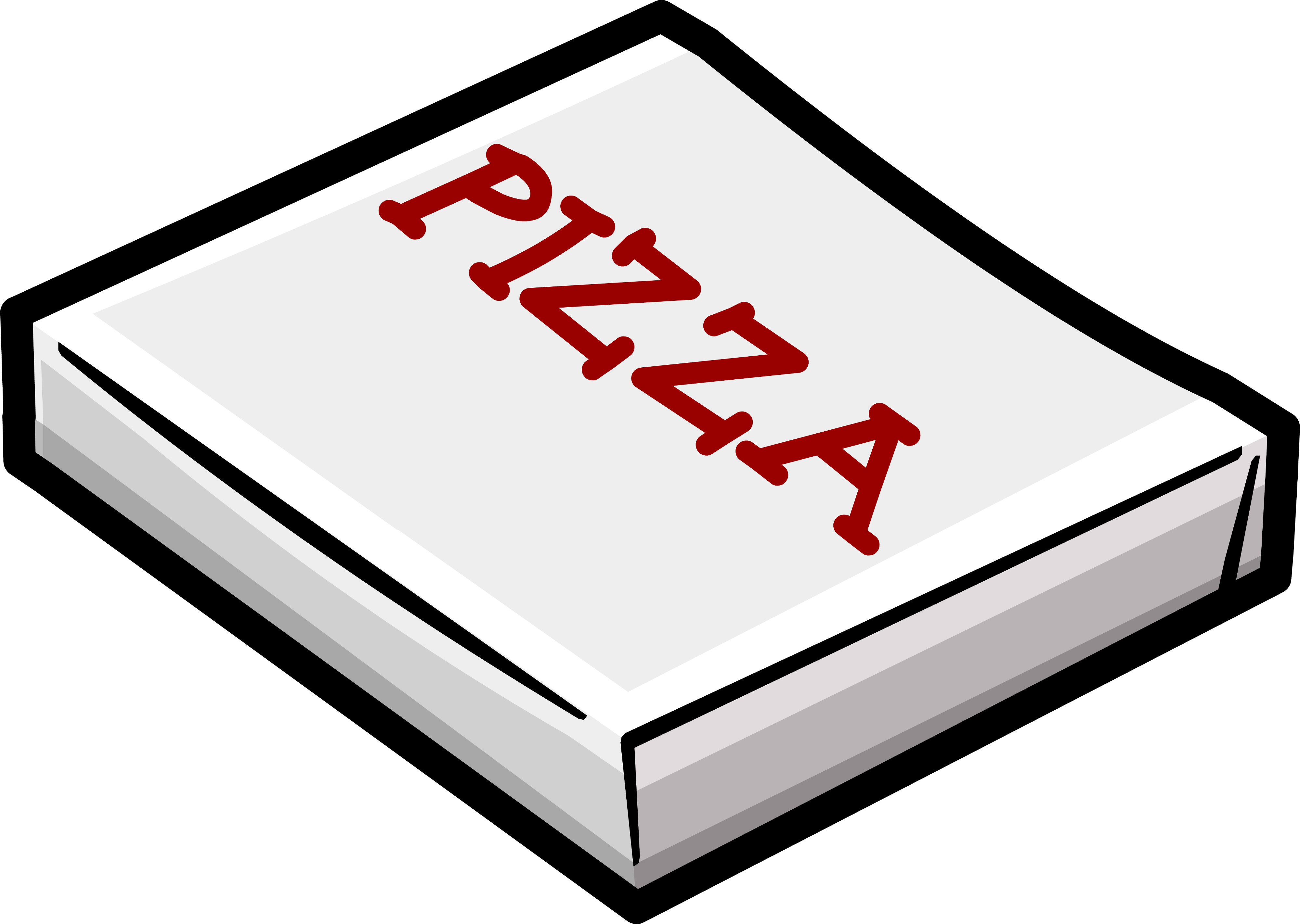 Box Fan Clip Art : Box of pizza award club penguin wiki the free