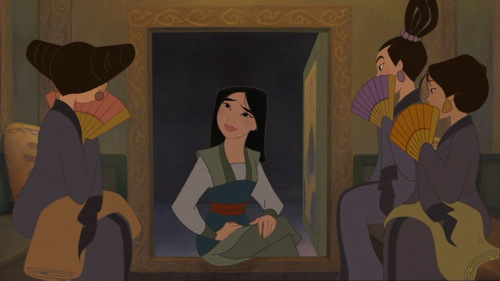 disneyfication of confucianism as prersented in mulan 2 essay Gender and family in contemporary china 2 abstract both gender relations and family structures have undergone tremendous changes since the founding of the people's republic of china in 1949.