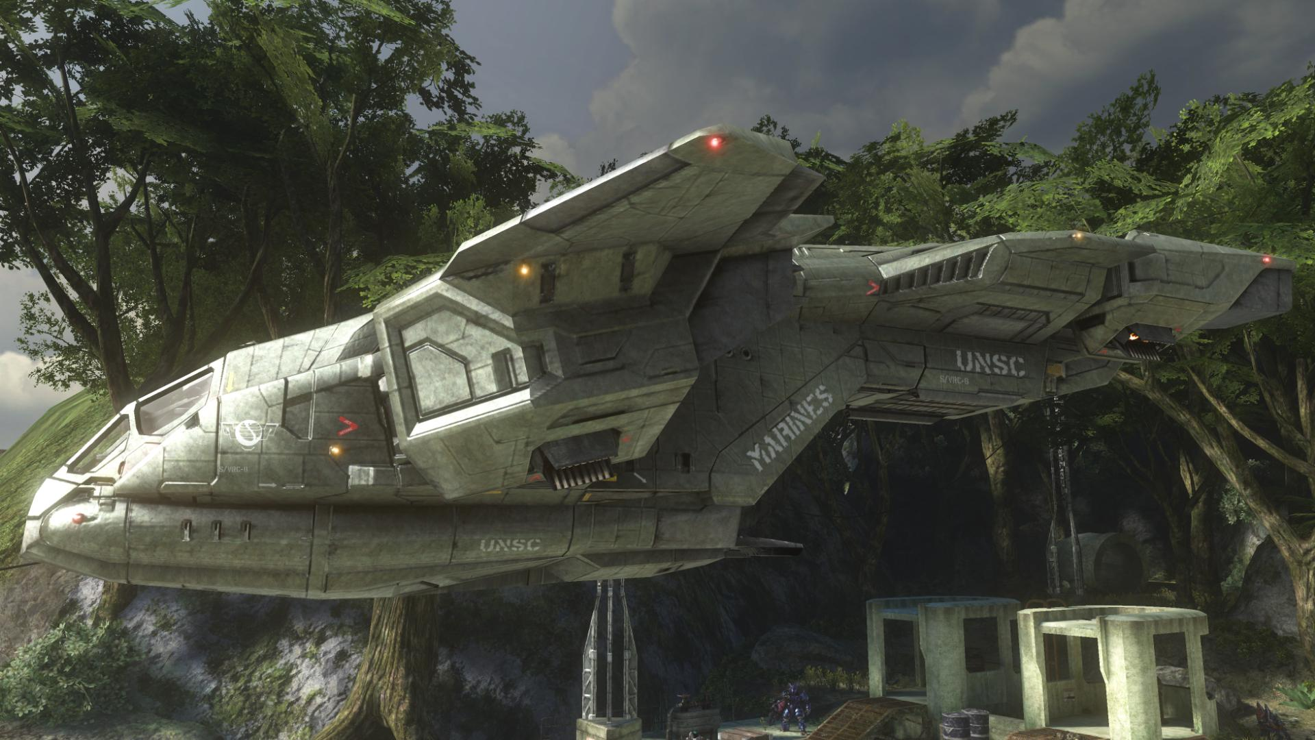 Halo |OT19| 793 Posts, And None Worth Reading | NeoGAF