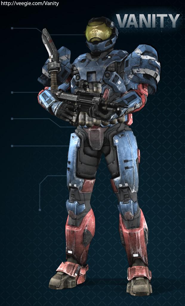 Mjolnir Powered Assault Armor Security Halo Nation The