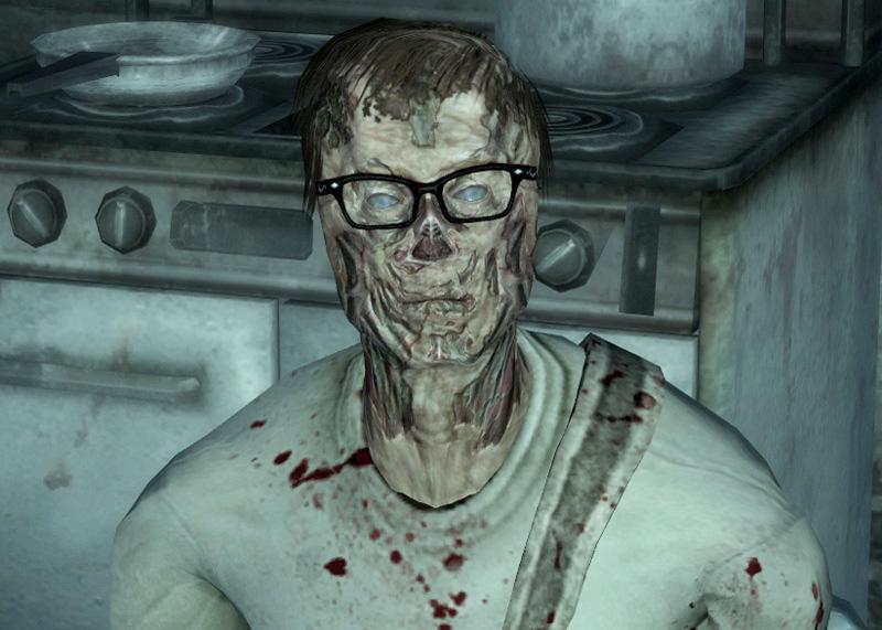 Citaten Seneca Fallout 4 : Murphy fallout the wiki new vegas