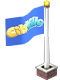 City Flag-icon