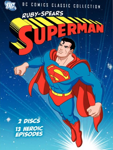 Superman (1988 TV Series)
