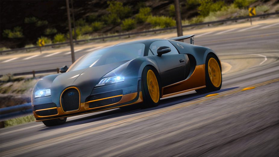 bugatti veyron 16 4 super sport need for speed wiki alles ber need for speed shift fiat. Black Bedroom Furniture Sets. Home Design Ideas