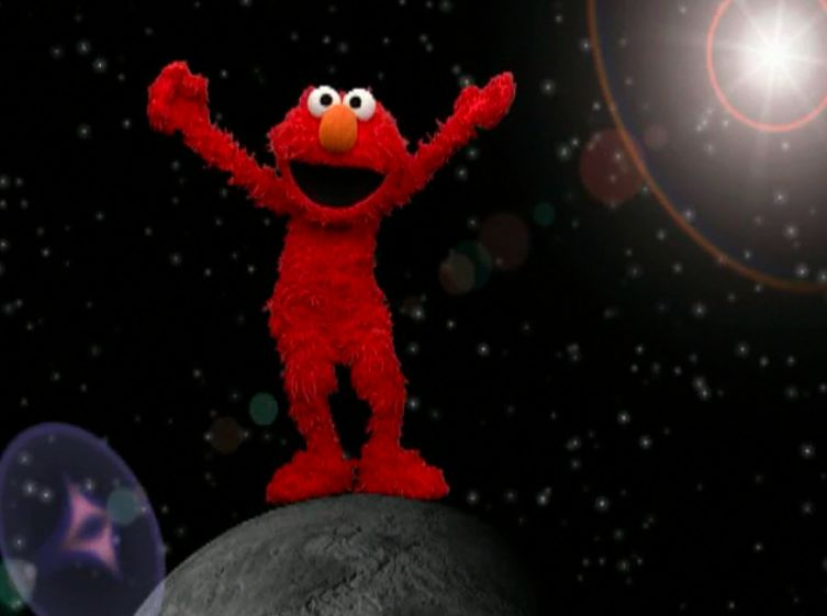 planets moon and stars sesame street - photo #10