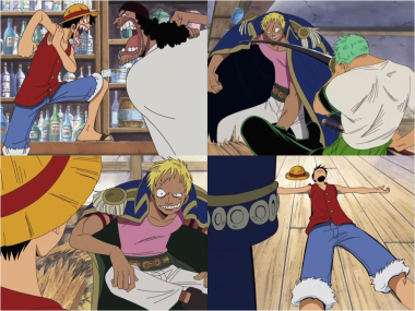 One Piece Episode 146 Mobile Fort Henry Mall Movie Theater Showtimes