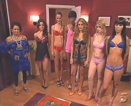 las prostitutas se enamoran prostitutas la que se avecina