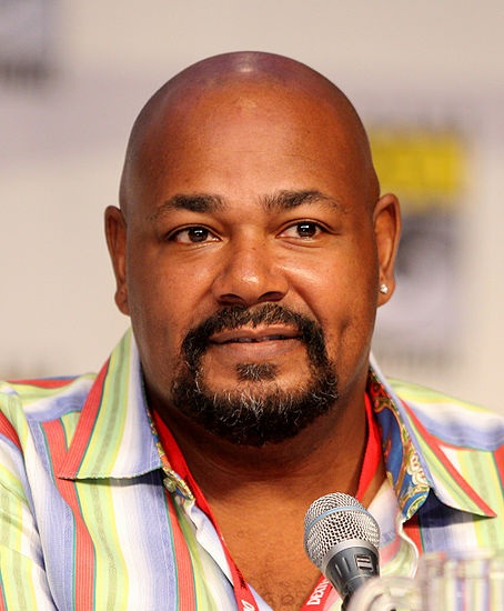 Kevin Michael Richardson - Young Justice Wiki: The Young ...