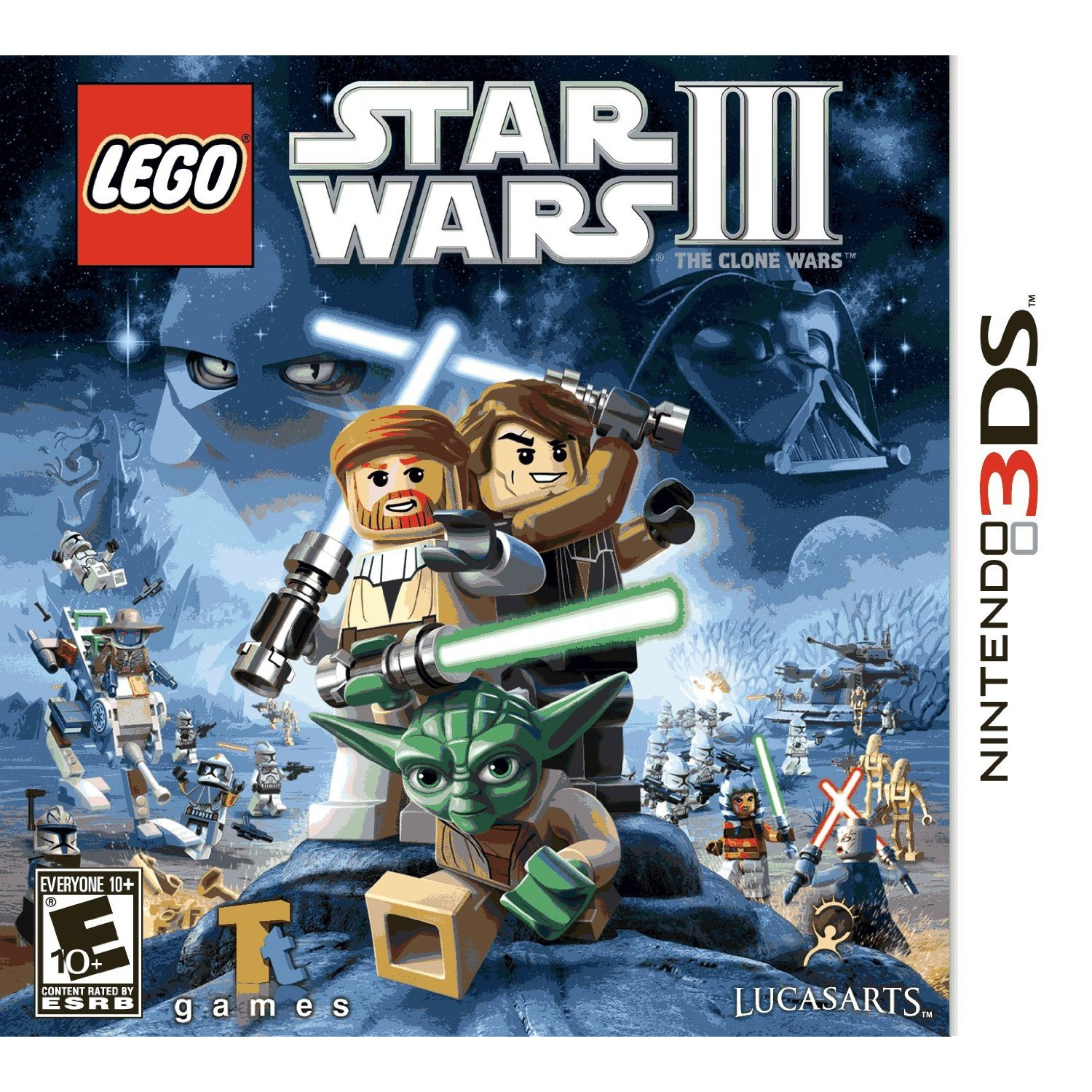 Xbox 360 Lego Star Wars 3 Cheats
