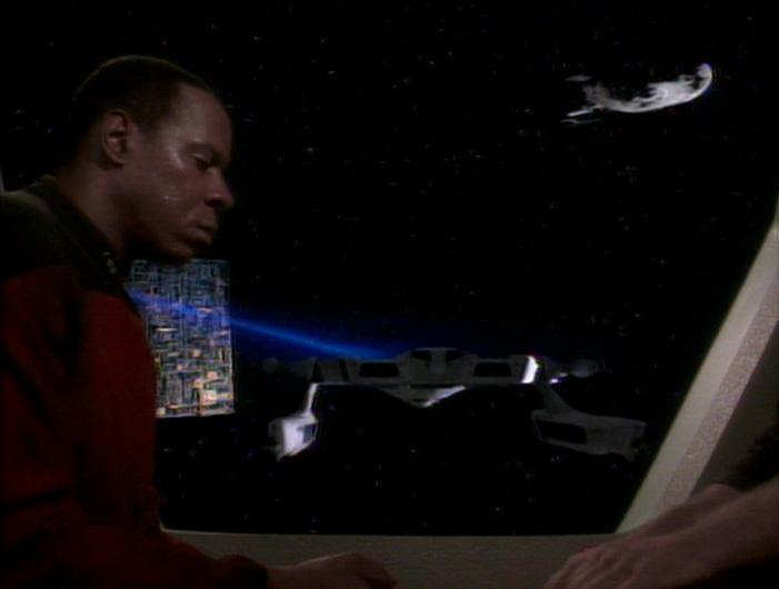 Battle Of Wolf 359 Memory Alpha The Star Trek Wiki