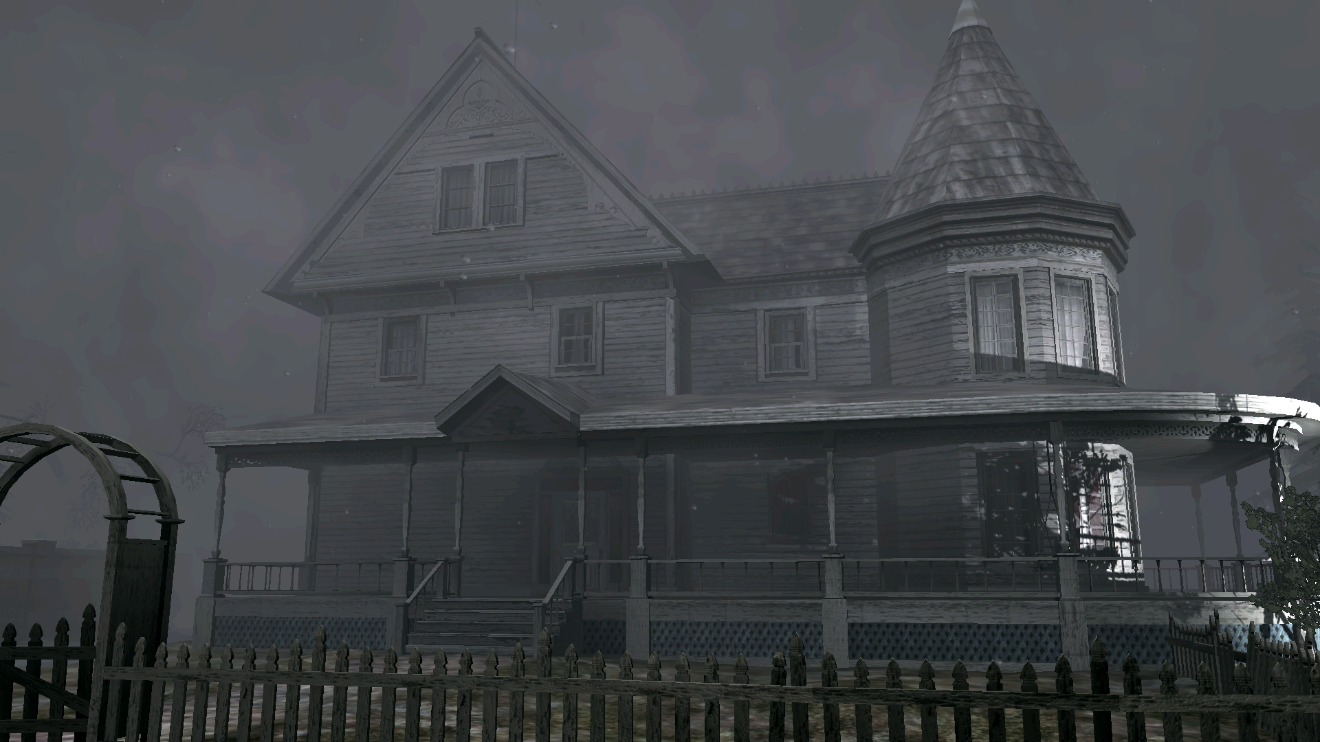 Shepherd House Silent Hill Wiki Your Special Place